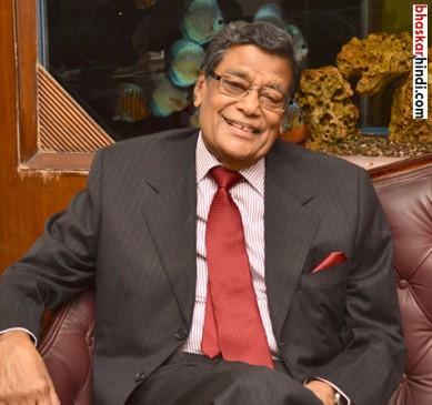 वेणुगोपाल होंगे नए अटॉर्नी जनरल, राष्ट्रपति से मंजूरी