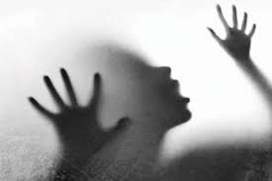 9 माह की मासूम की हत्या, मां से किया गैंगरेप