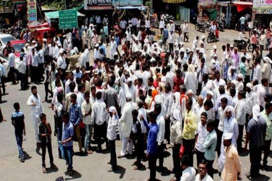 किसानों के उग्र प्रदर्शन और हिंसा में हमारी कोई भूमिका नहीं : भारतीय किसान संघ