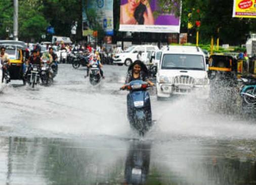 शनिवार को विदर्भ में होगी भारी बारिश, विशेषज्ञों ने दी चेतावनी
