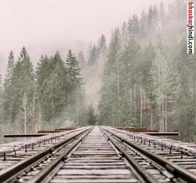 चीन नहीं, भारत में होगा सबसे ऊंचा रेल रूट