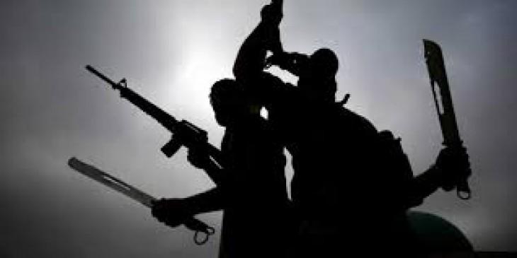आईएस ज्वाइन करने वाले केरल के 5 नागरिक सीरिया में मारे गए