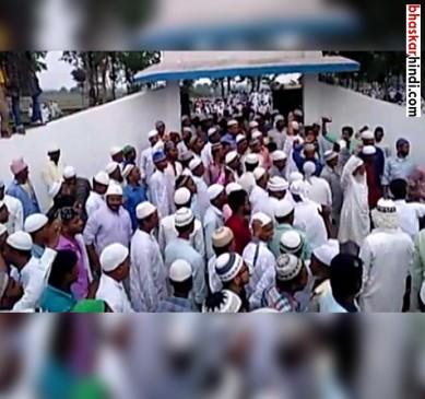 झारखंड बीफ केस : अलीमुद्दीन की हत्या मामले में BJP नेता गिरफ्तार, 12 नामजद