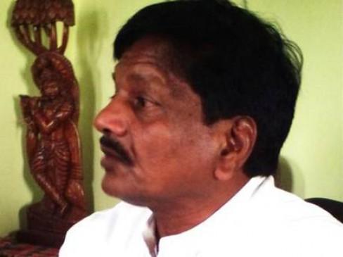 पूर्व सांसद मुंजारे ने बिहार CM नीतीश कुमार पर लगाया विश्वासघात का आरोप
