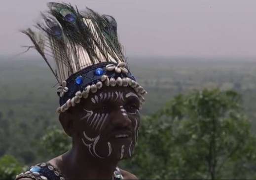 100 गुलामों से बढ़ा समुदाय, भारत में यहां बसता है अफ्रीका