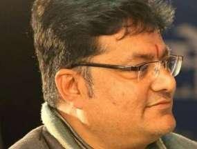 होशंगाबाद : पार्टी में कलह के बाद नगर पालिका अध्यक्ष ने दिया भाजपा से इस्तीफा