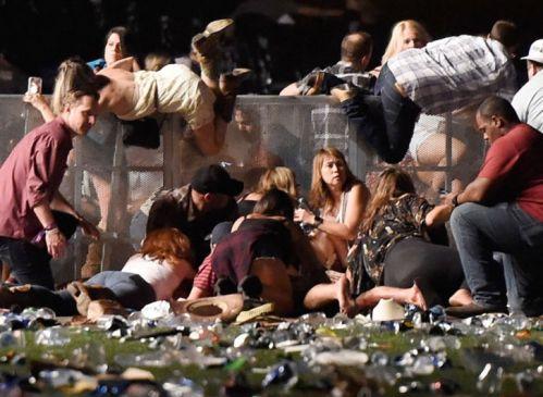 लास वेगस ही नहींइन 5 दर्दनाक मास शूटिंग ने भी अमेरिका को हिलाया