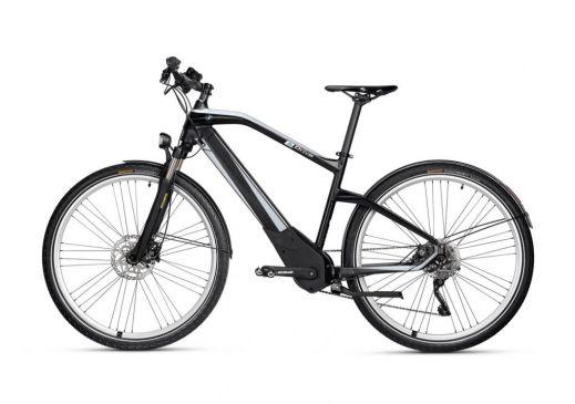 एक बार चार्ज करने में 100km तक दौड़ेगी BMW की E-Bike, जानें क्या है कीमत?