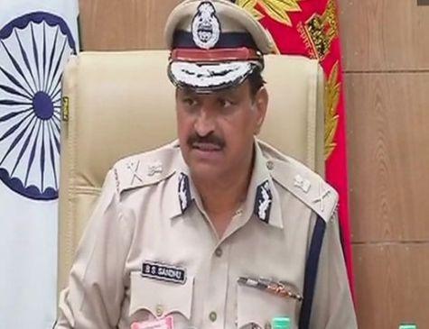 हरियाणा DGP को धमकी भरा फोन- '72 घंटे में राम रहीम को छुड़ा लेंगे'