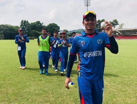 U-19 एशिया कप : पाकिस्तान को 185 रन से हराकर अफगानिस्तान बना चैंपियन