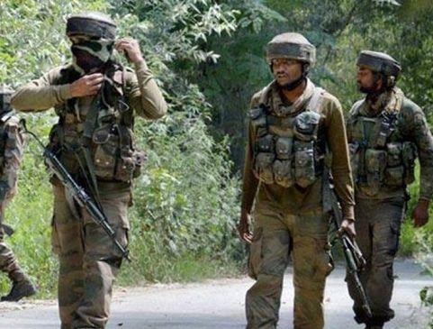 बड़गाम में 5 आतंकी ढेर, ऑपरेशन ऑलआउट में 200 के पार पहुंचा पारा