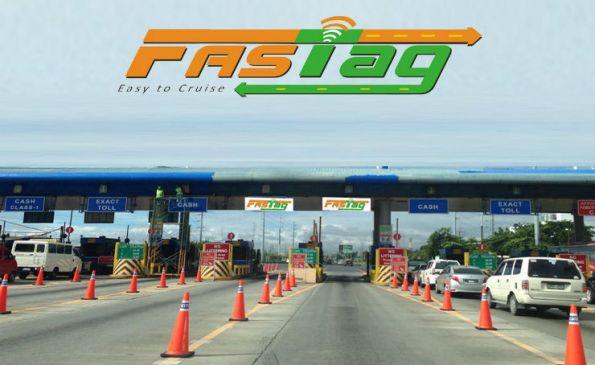 1 दिसंबर से हर नई कार में होगा FASTag कार्ड, अकाउंट से कटेगा टोल टैक्स