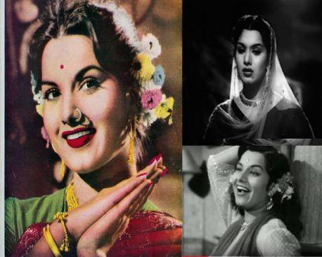 नहीं रही बॉलीवुड की दिग्गज एक्ट्रेस श्यामा, इस फिल्म में आई थीं आखिरी बार नजर