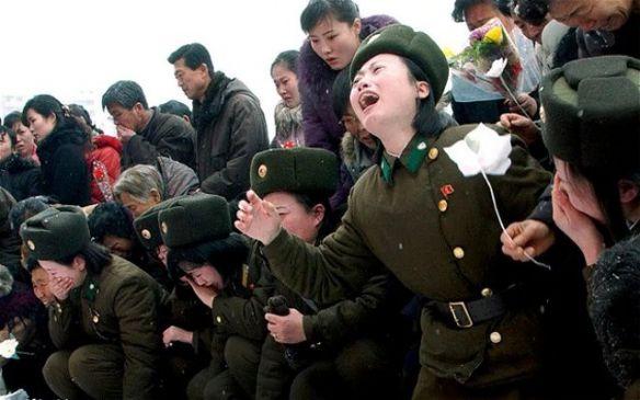 उत्तर कोरिया की सेना में महिलाओं से होते थे रेप, रुक जाते थे पीरियड्स