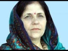 नीना वर्मा को SC से राहत , बनीं रहेंगी धार विधायक