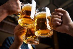 शौकीनों को घर बैठे मिलेगा शराब पीने का लाइसेंस, भरना होगा ऑनलाइन फार्म