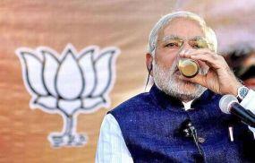 खुद का गृह क्षेत्र नहीं बचा पाए नरेंद्र मोदी, 45 साल बाद कांग्रेस की जीत