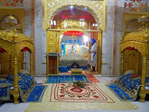 प्रकाश पर्व : तख़्त श्री पटना साहिब, इस शहर के लिए खास है यह तारीख