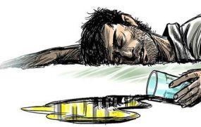 यूपी के बाराबंकी में जहरीली शराब पीने से 12 लोगों की मौत
