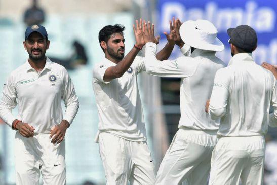 केपटाउन टेस्ट के तीसरे दिन बारिश से क्या होगा मैच का हाल?