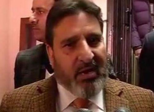 आर्मी चीफ के बयान पर जम्मू-कश्मीर के शिक्षा मंत्री बोले- शिक्षा प्रणाली पर ज्ञान न दें