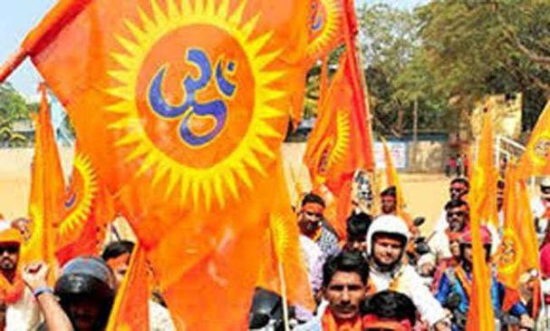 VHP ने क्रिस्चन कॉलेज को दी धमकी, आज करेगी भारत माता की आरती !
