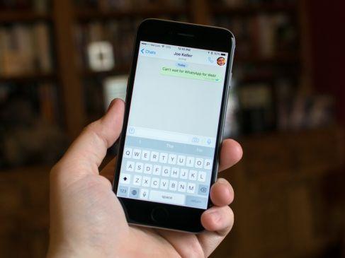 आईफोन यूजर्स के लिए खुशखबरी, WhatsApp लाया ये नया फीचर