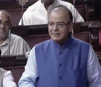 राज्यसभा चुनाव: BJP ने जारी की उम्मीदवारों की सूची, जेटली को मिला यूपी से टिकट