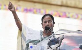सीएम ममता बनर्जी बोली-रामनवमी जुलूस हिंसा के दोषी बख्शे नहीं जाएंगे