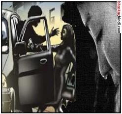 यूपी: सहारनपुर में BJP नेता की बेटी के अपहरण का प्रयास, चेन लूट हुए फरार