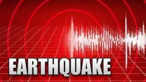 गुजरात के हंजियासर में भूकंप के झटके, 4.6 रिक्टर स्केल रही तीव्रता