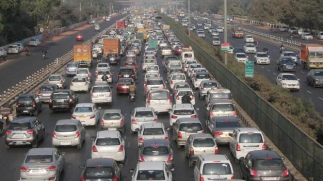 परिवहन मंत्रालय, परिवार नियोजन की तर्ज पर वाहनों के नियोजन पर देगा जोर