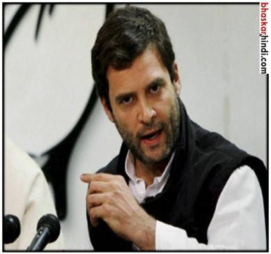 मोदी सरकार ने हर राफेल जेट पर 1100 करोड़ एक्स्ट्रा चुकाए : राहुल गांधी