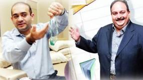 PNB घोटाला: नीरव और मेहुल की कंपनियों के चार और अधिकारी गिरफ्तार