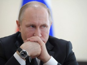 रूस करेगा जवाबी कार्रवाई, अमेरिका के 60 राजनयिकों को निकालेगा