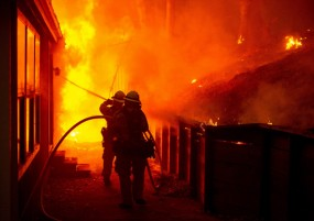 सोनीपत: राई इंडस्ट्रियल एरिया फैक्ट्री नंबर 312 में भीषण आग, 5 मजदूर जले