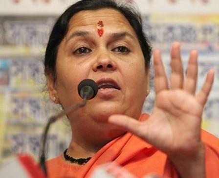 'राम के नाम से दिक्कत है तो पहले गांधी के स्मारक से 'हे राम' हटाकर दिखाएं'