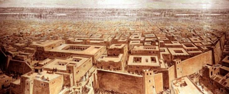 900 साल के सूखे के कारण हुआ था सिंधु घाटी सभ्यता का अंत