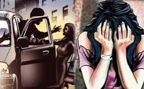 यमुना एक्सप्रेस-वे पर चलती कार में युवती से गैंगरेप, आरोपी गिरफ्तार