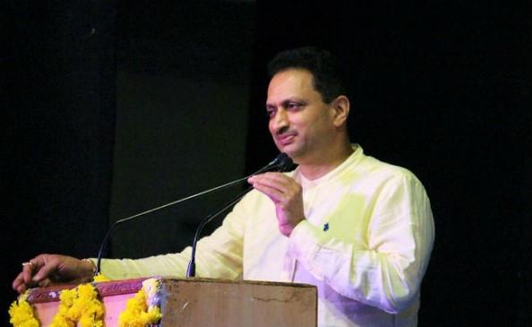 बीजेपी नेता अनंत कुमार हेगड़े को फोन पर मिली धमकी,  FIR दर्ज
