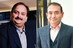 पीएनबी घोटाला: नीरव मोदी और मेहुल चौकसी के खिलाफ गैर जमानती वॉरंट जारी