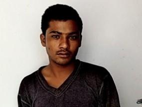 3 वर्षीय मासूम के साथ दुराचार-आरोपी को भेजा जेल