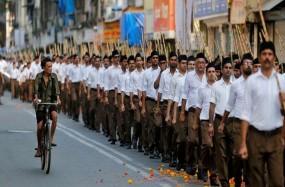 पंजाब में RSS शाखाओं पर आतंकी हमले का अलर्ट, बढ़ी सुरक्षा