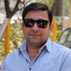 गाजियाबाद में टेलिविजन जर्नलिस्ट को बदमाशों ने मारी गोली