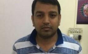 SSC पेपर लीक का मास्टरमाइंड हरपाल अरेस्ट, 9 मई तक पुलिस हिरासत में