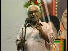 पूर्व सांसद, साहित्यकार और बालकवि श्री बैरागी का निधन