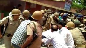सहारनपुर: भीम आर्मी जिलाध्यक्ष के भाई की हत्या, इलाके में तनाव