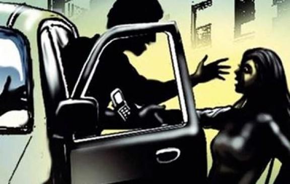 मुजफ्फरनगर: चलती कार से बच्चे को फेंका फिर मां के साथ किया गैंगरेप