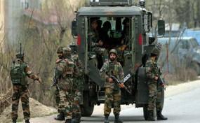 J&K : कुलगाम में आर्मी पेट्रोलिंग पार्टी पर आतंकी हमला, दो आतंकी ढेर, एक का सरेंडर