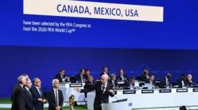 Fifa World Cup 2026 - इतिहास में पहली बार तीन देशों में संयुक्त रूप से आयोजित होगा विश्वकप